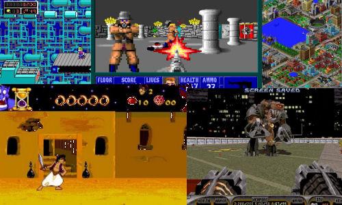 PC – Games | RetroPals